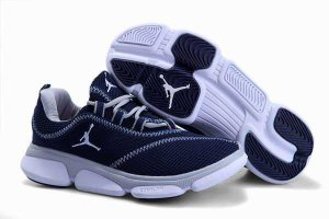 Air Jordan Running Shoes-5