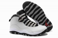 Air Jordan Retro 10 Shoes-14