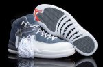 Air Jordan Retro 12 Shoes-25