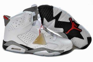 Air Jordan Retro 6 Shoes-22