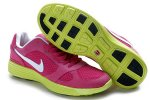 Nike Lunar Mariah TZ Red White Green Mens Shoes