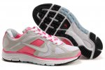Nike Lunar Elite+ White Grey Pink Womens Shoes