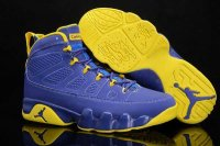 Air Jordan Retro 9 Shoes-15