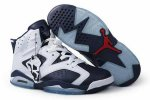 Air Jordan Retro 6 Shoes-17
