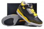 Air Jordan Retro 3 Shoes-24