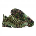 Mens Air Max Plus TN Ultra Shoes Green Camouflage