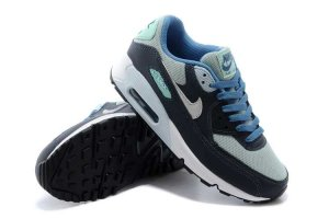 2015 Nike Air Max 90 Women Shoes-122