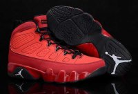 Air Jordan Retro 9 Shoes-14