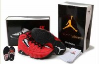 Air Jordan Retro 9 Shoes-4