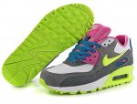Nike Air Max 90 Women Shoes-42