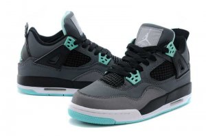 Air Jordan 4 Women Basketball Shoes-18