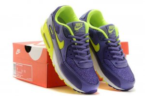 2014 Nike Air Max 90 Women Shoes-86