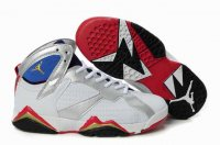 Air Jordan Retro 7 Women Shoes-5