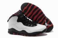Air Jordan Retro 10 Shoes-12
