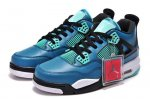 Air Jordan 4 Retro Women Basketball Shoes-16