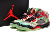 Air Jordan 5 Men Shoes-23