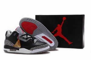 Air Jordan Retro 3 Shoes-11