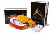 Air Jordan Retro 9 Shoes-2