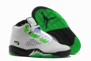 Air Jordan Retro 5 Shoes-6