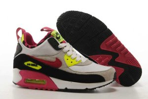 2014 Nike Air Max 90 Sneakerboots Prm Undeafted Men Shoes-124