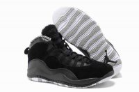 Air Jordan Retro 10 Shoes-13