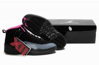 Air Jordan Retro 12 Shoes-12