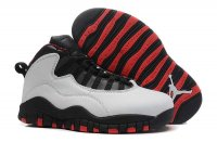 Air Jordan 10 Women Shoes-1