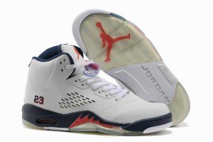 Air Jordan Retro 5 Shoes-9