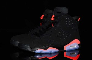 Air Jordan 6 Retro Men Shoes 14