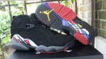 Air Jordan Retro 8 Shoes-4
