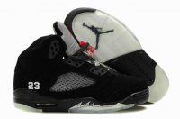 Air Jordan 5 Kids Shoes-4