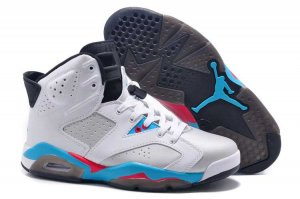 Air Jordan 6 Men Shoes-16