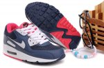 NIKE AIR MAX 90 Women Shoes-13