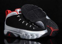 Air Jordan Retro 9 Shoes-11