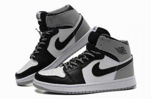 Air Jordan 1 Men Basketball Shoes-18