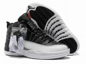 Air Jordan Retro 12 Shoes-19