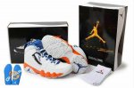 Air Jordan Retro 9 Shoes-1