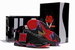 Air Jordan Retro 7 Shoes-2