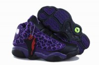 Air Jordan 13 Kids Shoes-6