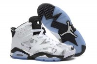 Air Jordan 6 Camo Women Shoes-27