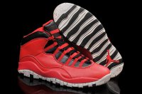 Air Jordan 10 Men Shoes-17