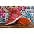 Womens Dunk Sky HI Orange Peach Shoes