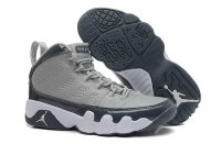 Air Jordan 9 Women Shoes-2