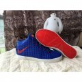 Mens Nike Lebron James 12 NSW Lifestyle Blue