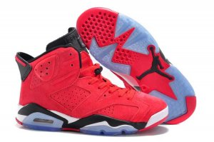 Air Jordan 6 Women Shoes-19
