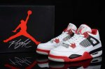 2015 Air Jordan 4 Men Shoes-26