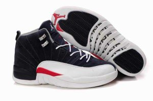 Air Jordan Retro 12 Shoes-9