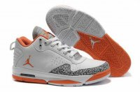 Air Jordan After Game II Shoes-1