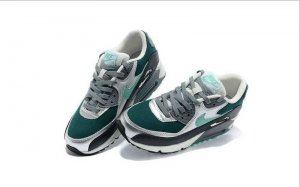 AIR MAX 90 Women Shoes-11