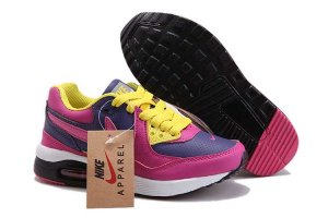 Air Max Kids Shoes-32